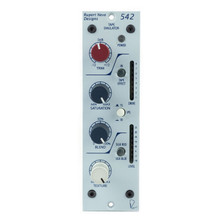 Rupert Neve Design - 542 Tape Emulator with Variable Silk and Soft-Clip Lim