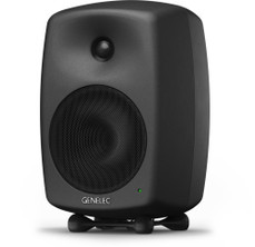 Genelec 8040 Active Studio Monitor Pair