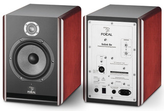 "Focal Solo6 Be (Pair) - 6.5"" Powered Studio Monitors + Freebies"