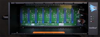 API - 5008B 8 Slot Lunch Box - 500 Series chassis.