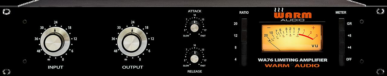 Warm Audio - WA76 Discrete Fet Compressor