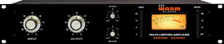 Warm Audio - WA76 Discrete Fet Compressor