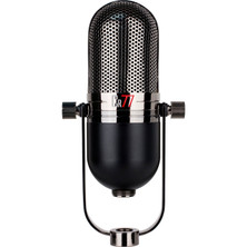 MXL - CR77 Dynamic Stage Microphone - CR Series