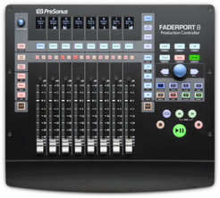Presonus - Faderport 8 Production Controller