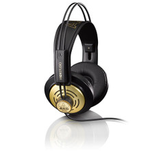 AKG K121 PROFESSIONAL STUDIO HEADPHONES