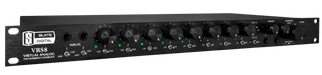 VRS8 Audio Interface by Slate Digital