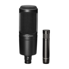 Audio-Tecnica AT2041SP Studio Microphone Pack