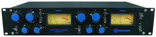 Buzz Audio SOC-1.1 Stereo Optical Compressor