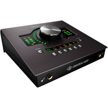 Universal Audio Apollo Twin MKII Solo - Thunderbolt Interface