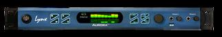 Lynx Aurora (n) 8 USB  8-channel 24-bit/192kHz A/D D/A Converter