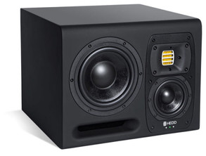 HEDD Type 20 - 3-Way Active Studio Monitor (Pair)