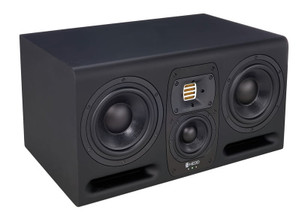 HEDD Type 30 - 3-Way Active Studio Monitor (Pair)