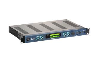 Lynx Aurora (n) 16 TB  16-channel 24-bit/192kHz A/D D/A Converter