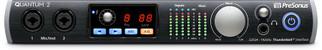 PreSonus Quantum 2 22x24 Thunderbolt 2 Audio interface + Free HD7 Headphones