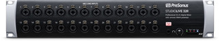 PreSonus StudioLive 32R 32 Channel Rackmount Digital Mixer