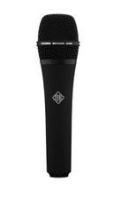 Telefunken Elektroakustik M80 - Supercardioid Dynamic Microphone Black