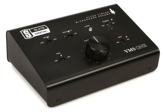 VMS-ONE Ultra Linear Mic Preamp by Slate Digital