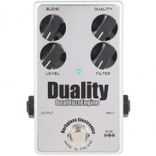 Darkglass Electronics - Duality Fuzz