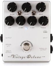 Darkglass Electronics - Darkglass Vintage Deluxe V3 Bass Preamp Pedal