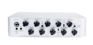 Darkglass Electronics - Microtubes 900 - 900W Bass Head