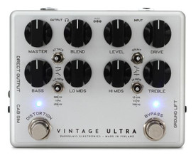 Darkglass Electronics - Vintage Ultra V2 Bass Preamp Pedal