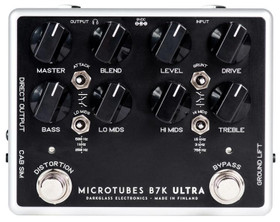 Darkglass Microtubes B7K Ultra V2 Bass Preamp Pedal