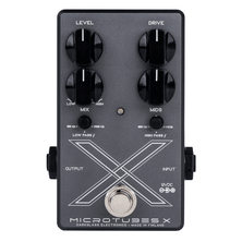 Darkglass Microtubes X Bass Preamp Pedal