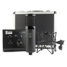 Slate Digital VMS Virtual Microphone System