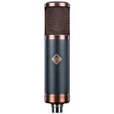Telefunken TF29 Large-diaphragm Tube Condenser Microphone