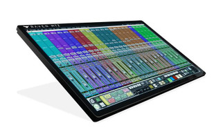 Slate Media Technology RAVEN MTZ Multi-Touch Production Console