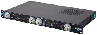 Empirical Labs Fatso EL7x 2-channel Analog Tape Simulator and Compressor