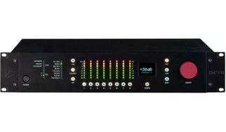 Rupert Neve Designs RMP-D8 Dante Remote Control Microphone Preamp