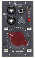 Heritage Audio RAM System 500 Monitoring Module
