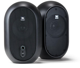 JBL 104 COMPACT POWERED DESKTOP SPEAKER SET