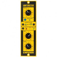 Looptrotter Audio - Emperor 500 Series Processor
