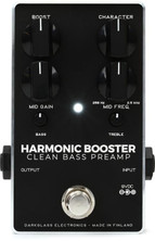 Darkglass  - Harmonic Booster 2.0