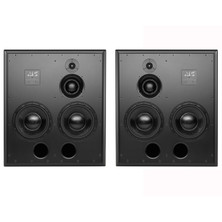 "ATC SCM110ASL Dual 9"" Pro 3-way Powered Studio Monitors"