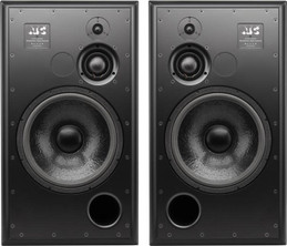"ATC SCM150ASL 15"" Pro 3-way Powered Studio Monitors"