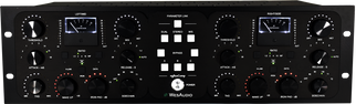 WesAudio-  ngBusComp - Next Generation Bus Compressor
