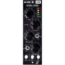 Lindell Audio 6X-500VIN Vintage Edition 500 Series Microphone Preamp & EQ Vintage Edition