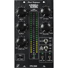 Lindell Audio PEQ-501a 500 Series Retro 2-band Program Equalizer