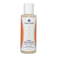 AlphaZelle Hand Cleansing Gel - Moisturizes and Sanitizes