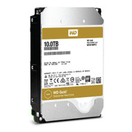 Western Digital WD101KRYZ Gold 10TB  Hard Disk Drive Class SATA 6 Gb/s