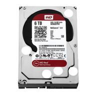 Western Digital WD60EFRX WD 6TB Red NAS SATAIII 64MB IntelliPower OEM