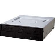 Pioneer BDR-209DBK 16x Internal SATA Blu-ray DVD CD Burner No Software
