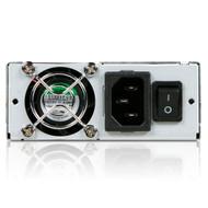 Xeal IS-1U50PD8G IS 1U 80PLUS 500W Gold