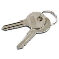 iStarUSA WA-KEY-WN Door Key for WN Cabinet Series
