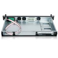 iStarUSA D-118V2-ITX 1U Compact Rackmount miniITX