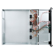 iStarUSA E1M4 1U 4-Bay Storage Server Rackmount Chassis