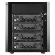 iStarUSA DAGE440TG5-MS 4Bay SAS SATAIII miniSAS Hotswap Enclosures